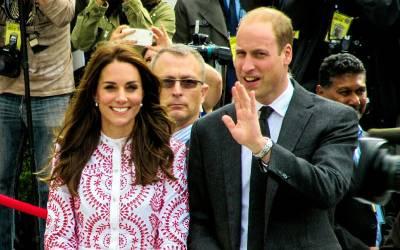 برطانوی شہزادہ ولیم نے اپنی بیگم سے بے وفائی کی؟