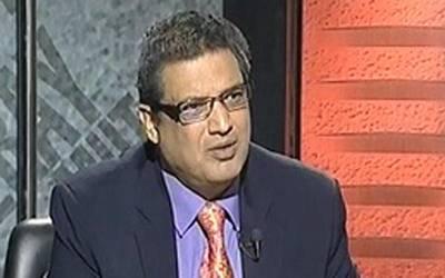 تجزیہ کار سہیل وڑائچ نے جہانگیر ترین اور شاہ محمود قریشی سے متعلق تہلکہ خیز دعویٰ کردیا