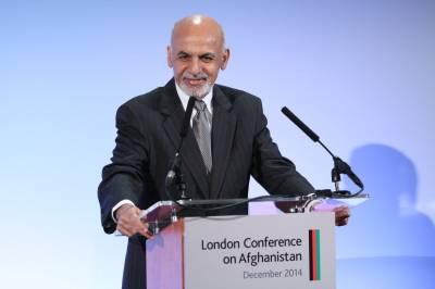 '' طالبان اپنا وفد بھیجیں اور ان لوگوں کو ساتھ لے جائیں'' افغان صدر اشرف غنی نے بڑا اعلان کردیا
