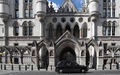 لندن ہائی کورٹ نے عارف نقوی کی ضمانت کی توثیق کردی