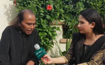 معروف کامیڈین امان اللہ کا طنز و مزاح سے بھرپور انٹرویو آپ بھی دیکھئے۔۔۔