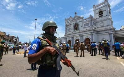 دہشتگردانہ حملوں کے بعد سری لنکا نے بڑی تعداد میں مسلمانوں کے خلاف کارروائی کردی