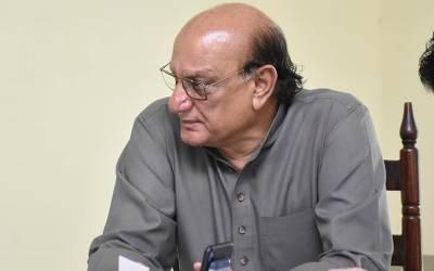 سابق بلدیاتی ادارے بے اختیار اور عوام پر بوجھ تھے،نیا بلدیاتی قانون متفقہ ہے:محمد بشارت راجہ