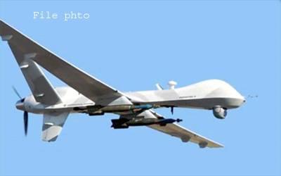 پاک افغان بارڈر پر ڈرون حملہ،حافظ گل بہادر گروپ کے کمانڈر اسد اللہ عرف سنگری سمیت 5 دہشتگرد ہلاک