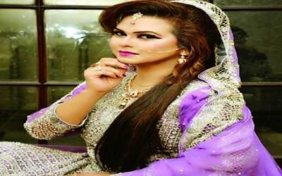 ماڈل و اداکارہ لائبہ خان کو شدید صدمہ پرس سے کمیٹی کے چار لاکھ چوری