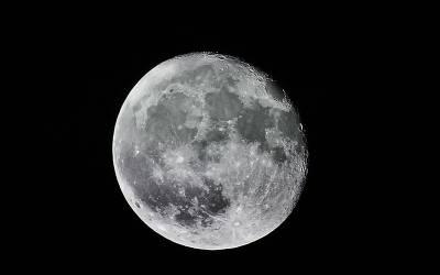 چاند سکڑتا کیوں جارہا ہے؟ سائنسدانوں نے عقل کو دنگ کردینے والا انکشاف کردیا