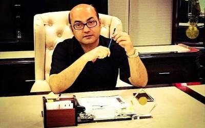 پاکستانی ڈراموں کے معروف ڈائریکٹر سید عاطف حسین انتقال کرگئے