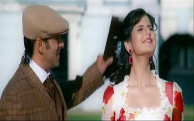 وہ لڑکی جو کال سنٹر میں کام کرتی تھی لیکن سلمان خان کی نظر پڑتے ہی بالی ووڈ کی ہیروئن بن گئی