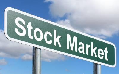 گزشتہ روز سٹاک مارکیٹ میں سرمایہ کاروں کے کتنے پیسے ڈوبے؟ جانئے