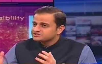 مارشل لاءبتا کرنہیں آتا بلکہ!!!مشیر اطلاعات سندھ نے وارننگ دیدی