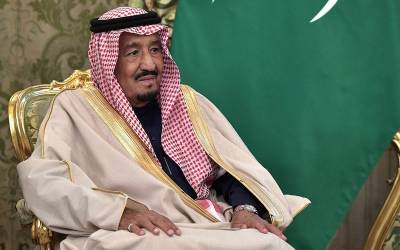 رمضان المبارک میں سعودی فرمانروا شاہ سلمان نے پاکستان کیلئے تحفہ بھجوا دیا