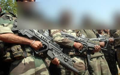 بھارتی فوج کو اپنا ہی اسلحہ چلانے سے ڈر لگنے لگا، بھارتی حکومت کو صاف جواب دے دیا