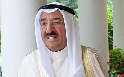 'آپ کے لئے یہ کام میں خود کروں گا' کویت کے امیر نے پاکستانیوں سے وعدہ کرلیا، بڑی خوشخبری دے دی