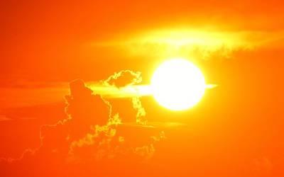 کیا آپ کو زمین پر اس جگہ کے بارے میں معلوم ہے جو سورج سے بھی 6 گنا زیادہ گرم ہے