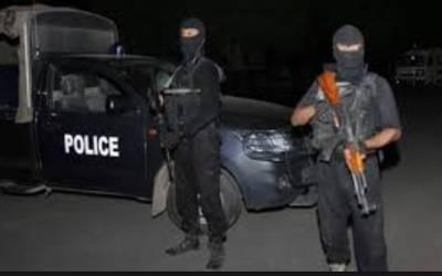 کراچی میں دہشتگرد ی کی بڑی سازش ناکام بنادی گئی