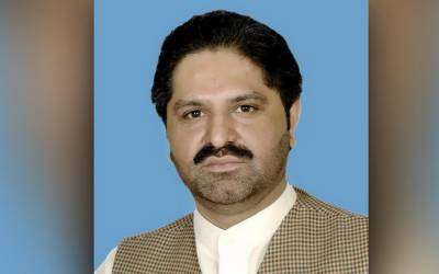 حکومت کیلئے بڑا صدمہ ، وفاقی سردار علی محمد خان وزیر انتقال کر گئے