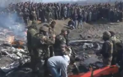 اپنے ہیلی کاپٹر کو پاکستانی سمجھ کر مار گرانے پر بھارتی فضائی افسر کیخلاف کارروائی کا فیصلہ