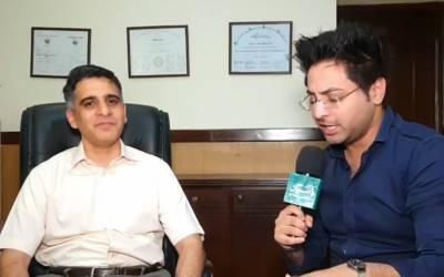 پاکستان میں گردوں کے امراض میں تیزی سے اضافہ کیوں ہورہا ہے؟ جانئے اس ویڈیو میں