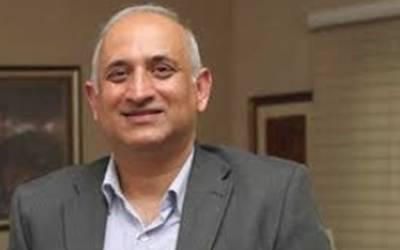 پی ٹی آئی حکومت کے تعینات کردہ بڑے عہدیدار نے استعفیٰ دیدیا