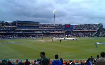 چیمپینز ٹرافی میں پاکستانی جیت کے بعد انگلینڈ کی سڑکوں پر پاکستانیوں اور بھارتیوں کی لڑائی کو مد نظر رکھتے ہوئے ورلڈ کپ میں پاک بھارت ٹاکرے کے لیے برطانوی سیکیورٹی نے حیران کن قدم اٹھا لیا