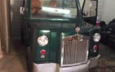 خود ہی گاڑی تیار کرنیوالے پاکستانی کیساتھ کیا سلوک کیا گیا؟ جان کر آپ کو پاکستانی چیزیں استعمال کرنے کی 'دوغلی' پالیسی پر غصہ آئے گا