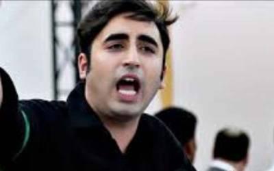 حکومت عوامی ردعمل سے پہلے سندھ کے ہسپتالوں پر اپنا فیصلہ واپس لے،بلاول کی تنبیہ