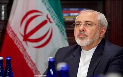 ایران کے وزیر خارجہ جواد ظریف اسلام آباد پہنچ گئے