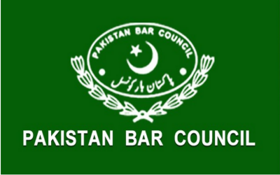 علیحدگی پسندانہ سوچ کو ہوا دینا غداری کے زمرے میں آتا ہے، پاکستان بار کونسل کا پی ٹی ایم کے خلاف کارروائی کا مطالبہ