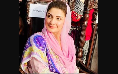 'نالائقِ اعظم کمال ڈھٹائی سے نواز شریف کی کامیابیاں اپنے کھاتے میں ڈالنا چاہتا ہے' مریم نواز عمران خان پر برس پڑیں