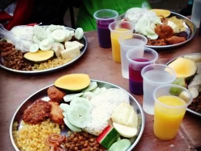 رمضان المبارک میں دن بھر بھوک اور پیاس پر قابو پانے کے 11 آسان طریقے