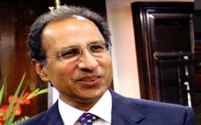 مشیر خزانہ حفیظ شیخ نے آئندہ معاشی سال کے حوالے سے عوام کو بڑی خوشخبری سنا دی