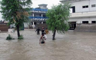 افغانستان میں شدید بارشوں نے تباہی مچادی،48 گھنٹوں میں 24 افراد ہلاک