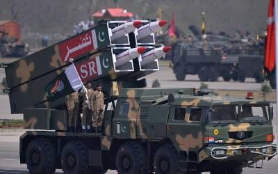پاکستان کے بیلسٹک میزائل ٹیسٹ پر روس بھی میدان میں آ گیا ، واضح اعلان کر دیا