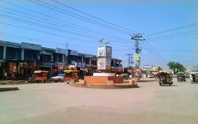 چارسدہ ،لین دین کے تنازع پر 3 بھائی قتل، ملزموں کی عدم گرفتاری پر ورثاکا لاشیں سڑک پر رکھ کر احتجاج