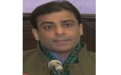 بجٹ کے بعد سونامی آئے گا ، سات ارب روپے کے نئے ٹیکسز لگائے جارہے ہیں : حمزہ شہبازشریف