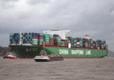 چین کے مال بردار بحری جہاز میں آگ بجھانے والی گیس لیک ہوگئی لیکن پھر اس کا جہاز کے عملے پر کیا اثر پڑا ؟ جان کر آپ کو بھی دکھ ہوگا