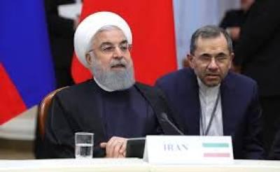 امریکہ اور ایران میں کشیدگی، ایک ایسے ملک نے ثالثی کی پیشکش کردی کہ یقین کرنا مشکل