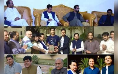 پاکستان انجینئرنگ کونسل یو اے ای کی طرف سے افطار ڈنر