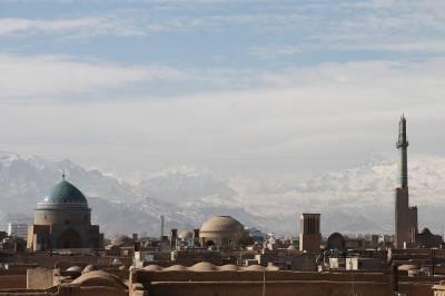 امریکہ ،ایران کشیدگی حقیقت یا پھر کچھ اور