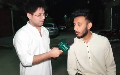 عمران خان کی حکومت کو سپورٹ کرنے والے پاکستانی کی قہقہوں سے بھرپور نئی گفتگو