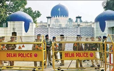 بھارت نے سفارتی آداب کی دھجیاں اڑادیں، پاکستان کا احتجاج کا فیصلہ