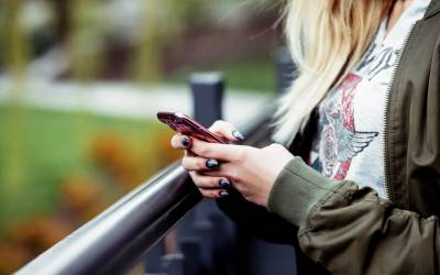 یہ دنیا کا محفوظ ترین سمارٹ فون ہے، اس کی انتہائی حیرت انگیز خصوصیت جانئے