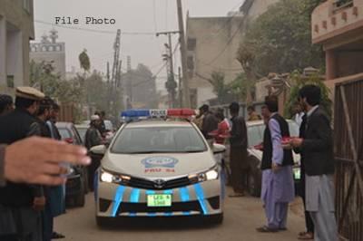 لاہور سے اغوا ہونے والی غیر ملکی لڑکی یلینا کو اسلام آباد سے بازیاب