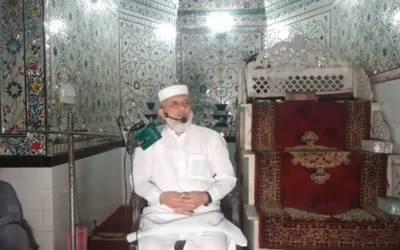رمضان کی ستائیسویں شب لیلۃ القدر پر ڈاکٹر اختر حسین اعظمی صاحب کا ایمان افروز بیان