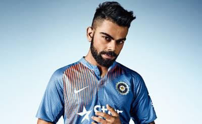 بھارتی ٹیم کو ورلڈکپ کا سفر شروع کرنے سے پہلے ہی زوردار جھٹکا لگ گیا، ویرات کوہلی زخمی ہو گئے اور۔۔۔