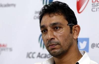 """""""انگلینڈ کی ٹیم 10 گیندوں کی مار ہے کیونکہ۔۔۔"""" باؤلنگ کوچ اظہر محمود نے ایسا کیوں کہا؟ جانئے"""