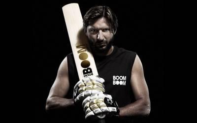 کیا پاکستانی ٹیم ورلڈ کپ جیتنے کی صلاحیت رکھتی ہے ،شاہد آفریدی کی رائے سامنے آگئی