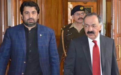 ہوائی فائرنگ غیر قانونی فعل،پولیس افسران چاند رات اورعید الفطر کے موقع پر روک تھام یقینی بنائیں: گورنر بلوچستان کی ہدائت