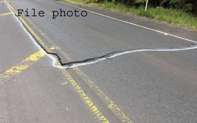 بلوچستان کے ضلع ژوب میں 4 اعشاریہ 3 شدت کا زلزلہ