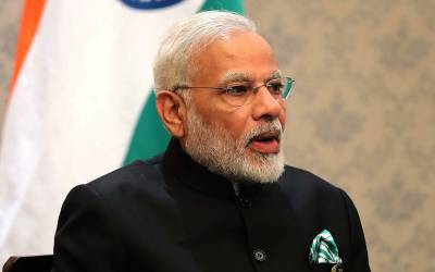 نریندرمودی بشکیک جانے کیلئے پاکستانی فضائی حدود سے گزرنا چاہتے ہیں،بھارت کی فضائی حدود کے استعمال کیلئے پاکستان کو باضابطہ درخواست